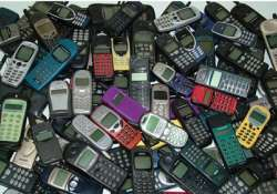 mobile phones may be jammed at cwg venues