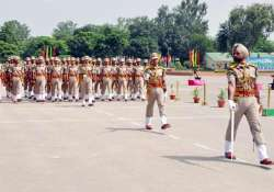 itbp seeks more units in ladakh to check chinese