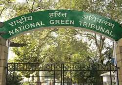 ngt seeks response from city govt others on dirty water