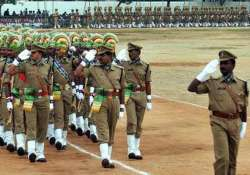 ap police bill passed sets two year fixed term for dgp