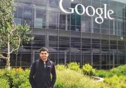 iit boy from pune bags rs 2 crore job offer from google- India Tv