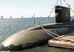 pipavav defence pact with russian submarine repair major