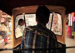 an illiterate auto driver gets 39kg documents in reply of