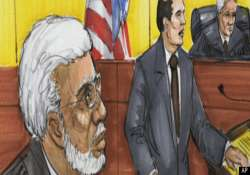 india may ask the us to challenge court order on rana