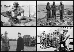 india s contribution to world war ii
