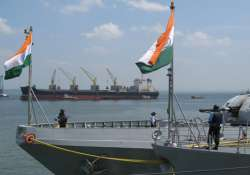 indian navy to have 200 warships in 10 years