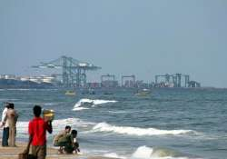 indian ports to have radiation detection machines dae