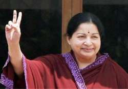 jayalalithaa completes deposition in assets case