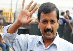 kejriwal appeals to delhites not to pay power water bills