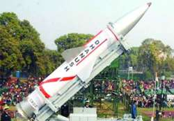 know about india s nuclear capable dhanush missile