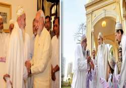 know more about dawoodi bohra chief mufaddal saifuddin