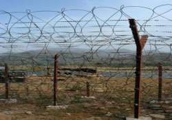 loc issue india pak dgmos agree not to escalate tension