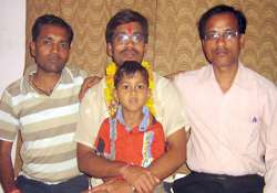 mp tailor s son clears civil services exam