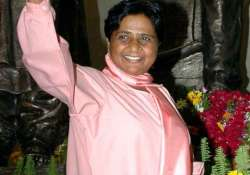 mayawati to amend crpc to tackle rape cases in up