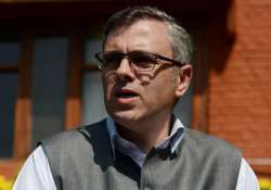 no permission for kausarnag yatra omar abdullah govt