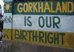 now gjm talks of a revolution in darjeeling hills