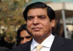 pakistan pm to visit ajmer shrine saturday