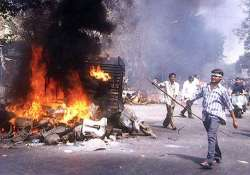 sc for independent overview of sit report on gujarat riots