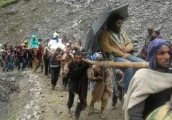 six more amarnath pilgrims die toll rises to 67
