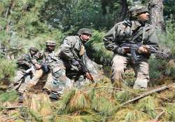 spike in ceasefire violations has pakistan s support says