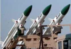 surface to air akash missile test fired again