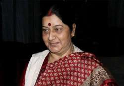 sushma swaraj to embark on three day visit to vietnam