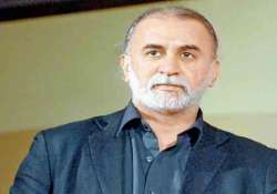 tarun tejpal my lawyers know i am being framed
