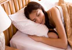 useful tips for a sound sleep naturally at night