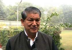 uttarakhand congress feud rawat holds consultations with