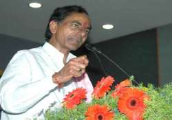 will take recourse if mha directive not rescinded telangana