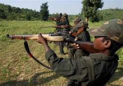 woman maoist rebel nabbed in assam