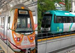 10 upcoming metro destinations of indian cities