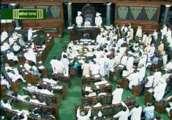 wasted parliament session ends