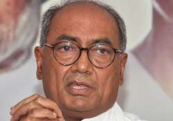 digvijay takes stand divergent from congress on ordinance