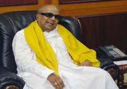 eelam is my unfulfilled dream says karunanidhi