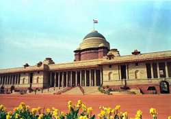 elaborate arrangements to be made for prez poll