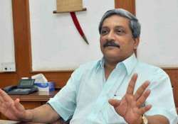 agents to be allowed but no scope for mischief manohar