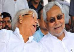 pro mandal intellectuals vow to defeat nitish lalu alliance