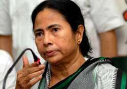 tmc to issue showcause notice to party leader over eviction
