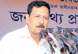 former assam cong minister makes controversial remarks