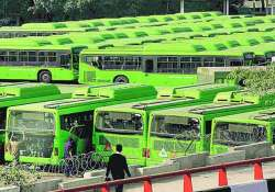 aap govt decides to buy 1 900 buses