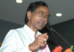 will bury news channels if they insult telangana