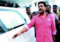 kerala minister ganesh kumar resigns after wife alleges