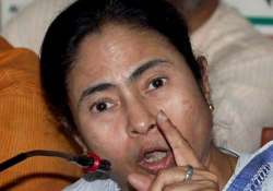 mamata attacks spineless politicial leaders on facebook