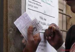 march 9 voters can check names in electoral roll