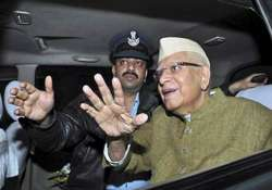n d tiwari files appeal against order to open his dna