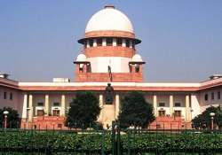 sc verdict on tainted ministers may pressurise pm and cms