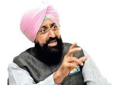 snub forces of disruption congress tells partymen in punjab