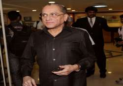 bcci will resolve south africa tour issue after agm dalmiya