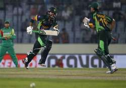 asia cup india crash out after pakistan beat bangladesh by